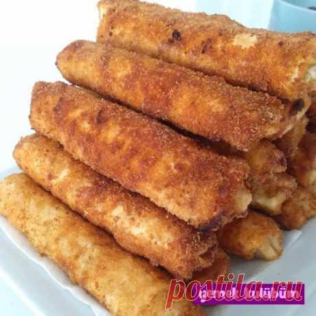 Paçanga Böreği Tarifi - Yemek Kulübüm