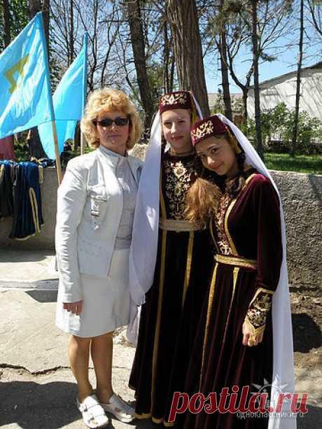 Маргарита Рамазанова