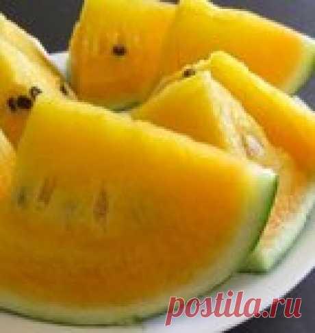 Чудеса селекции -необычные овощи и фрукты