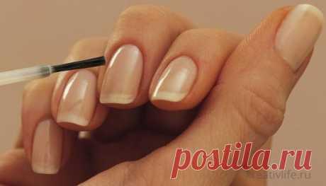 Как укрепить ногти в домашних условиях | Психология