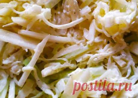 (14) Салат из дайкона с грушей - пошаговый рецепт с фото. Автор рецепта пани Катарина 🌳 . - Cookpad