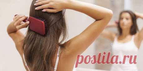 И рост волос не остановить! Шампунь из обычной белой… - Сайт для женщин
