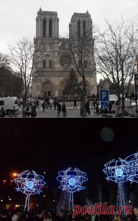 Новогодние приключения в Париже. Рассказ. 3 часть | Сказки из Тридевятого царства | Яндекс Дзен