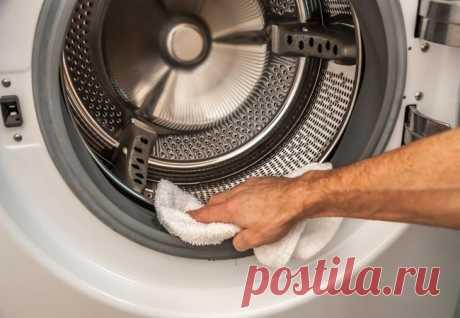 как легко почистить стиральную машину своими руками  Стиральная машинка является одним из предметов бытовой техники, на которую редко обращают внимание в домашнем хозяйстве. Тем не менее, уход за стиральной машиной должен быть регулярным, чтобы избежат…