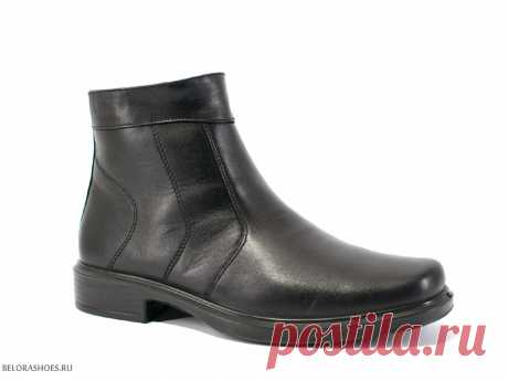 Сапоги мужские Отико 07009/3 - мужская обувь, сапоги. Купить обувь Otiko