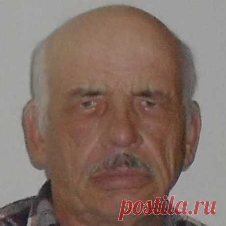 Григорий Прохода