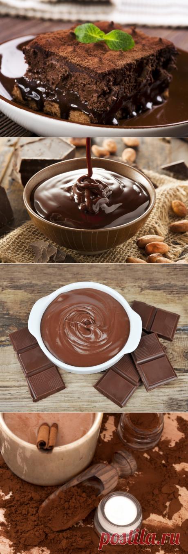 Крем для торта: три волшебных шоколадных вкуса - tochka.net