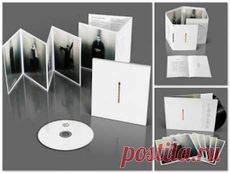 MIXED-CLIP: Новый альбом Rammstein выйдет в мае!