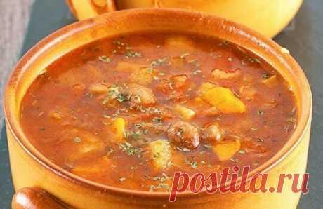 3 супа из фасоли: рыбный, с копченой колбасой и постный | Поделки, рукоделки, рецепты | Яндекс Дзен