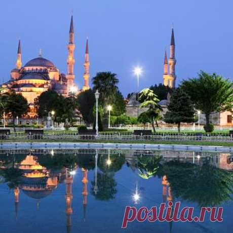 Тур Турция, Конаклы из Москвы за 35000р, 29 декабря 2019