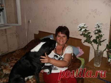 Людмила Витковская