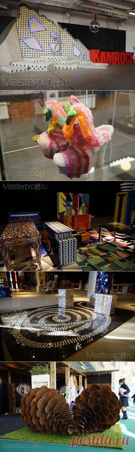 Moscow Design Week 2013     С 11 по 17 октября в Москве состоялся один из главных культурных проектов года Moscow Design Week 2013. Главной площадкой в этом году стал центр дизайна Artplay. Это событие было интересно всем и каждому, ведь в этом году все очень сильно изменилось. Сам проект ушел от звездности именитых дизайнеров, сделав главные акценты на мастерство, выражение ярких идей и конечно на самоиронию.