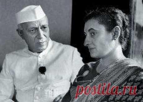Сегодня 27 мая в 1964 году умер(ла) Джавахарлал Неру