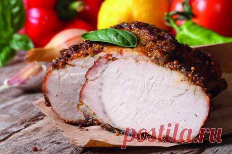 Лакомый кусочек: секреты приготовления и рецепты домашних мясных деликатесов