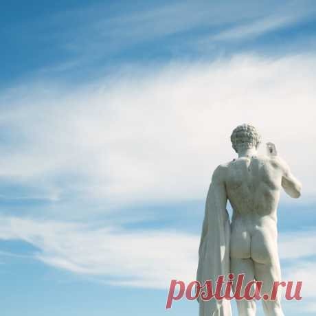 Германик смотрит в даль.  Скульптуры в Санкт-Петербурге https://www.instagram.com/sculptury_na_zakaz/  #скульптураспб #декорспб #интерьерспб #статуяспб #скульптурыспб #статуиспб #декорспб #скульптрспб