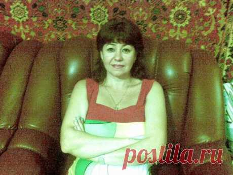 Галина Бельченко
