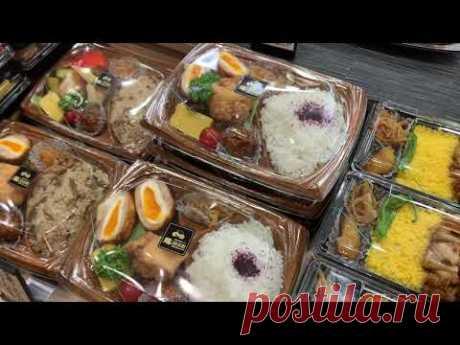 Японский стиль жизни: традиции и еда. Обон и обэнто. Что едят японцы.