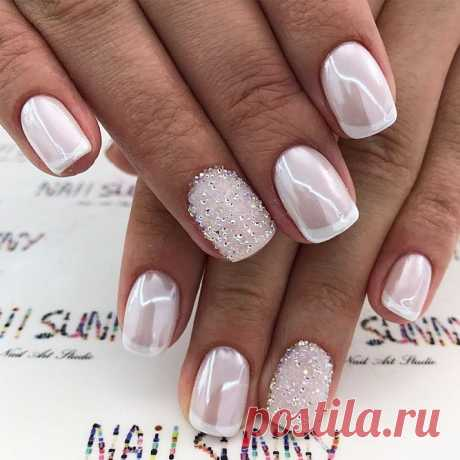 Top Newest Homecoming Nails Designs ★ See more: http:\/\/glaminati.com\/homecoming-nails-designs\/