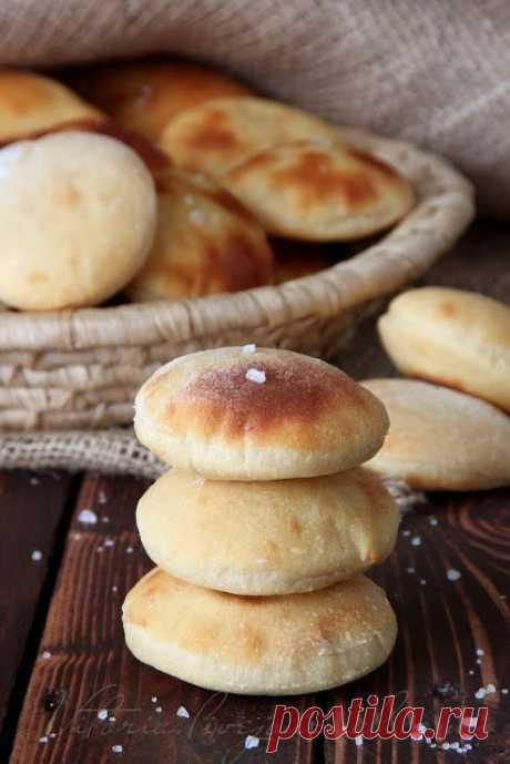 Картофельные фокаччини - Рецепты с фото
