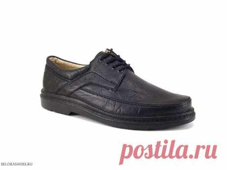 Полуботинки мужские Росвест 110 - мужская обувь, полуботинки. Купить обувь Roswest