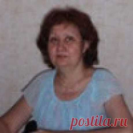 Римма Утягулова