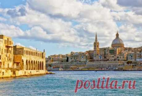 Валлетта, Мальта: достопримечательности города, что посмотреть Город Валлетта, столица Мальты: достопримечательности, что посмотреть в Валетте, погода в европейской столице, куда сходить в Валетте, описание и фото интересных мест, отели.