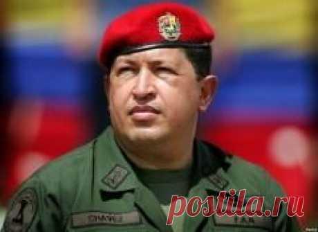 Сегодня 28 июля в 1954 году родился(ась) Уго Чавес-ВЕНЕСУЭЛА