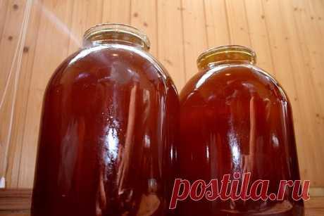 Как отличить настоящий мёд от ненастоящего?  1. Настоящий мёд засахаривается снизу, а не сверху. 2. Капля настоящего мёда, капнутая на запястье, не растекается. 3. Если мёд, налитый в бутылку, перевернуть, то всплывают два пузыря воздуха – сначала первый большой, затем второй маленький.  Если переворачивать не бутылку, а банку (литровую или трёхлитровую), то воздушный пузырь должен быть один. Если всплывают еще несколько маленьких пузырей – мёд ненастоящий. 4. Тонкая струя...