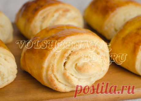 Гата (када). Рецепт армянского печенья гата с фото | Волшебная Eда.ру