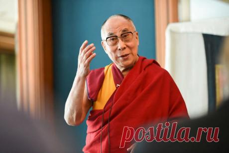 5 мудрых совета Далай Ламы для женщин, у которых нет счастья в личной жизни   Простушка   Яндекс Дзен