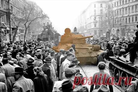 7 крупных восстаний в СССР, о которых молчали в советское время | Две Войны | Пульс Mail.ru Советское руководство замалчивало восстания, которые проходили на территории СССР