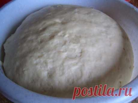 fast dough, fast pastries, recipes for a post, fast dishes
