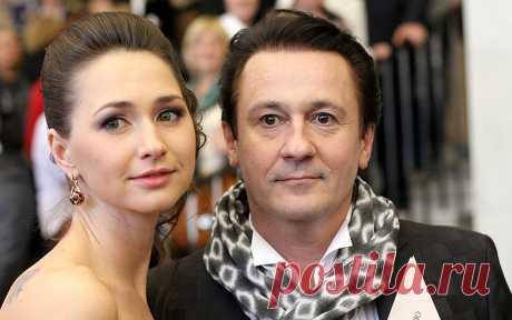 СМИ: 59-летний Олег Меньшиков станет отцом в первый раз - Новости - Дети Mail.ru