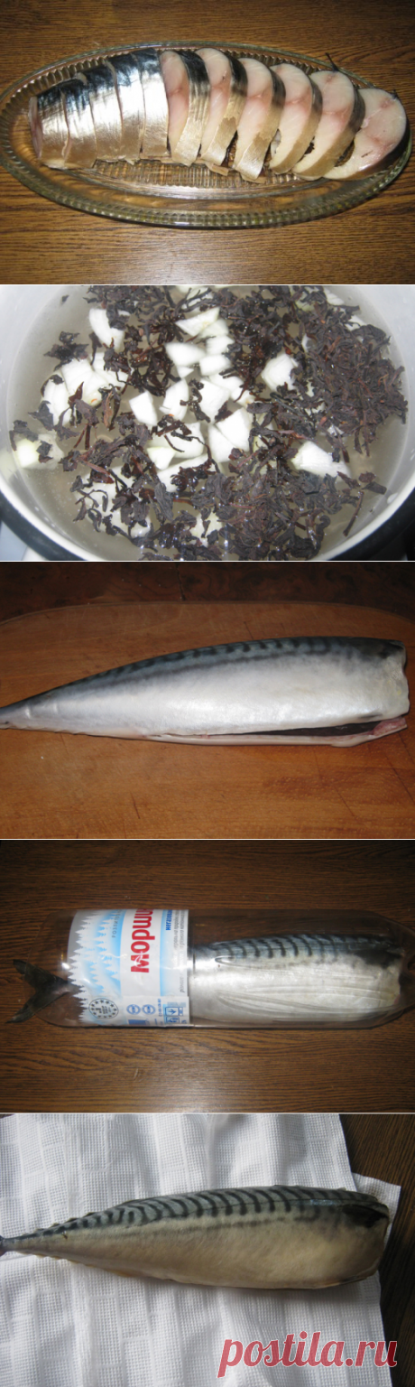 THE MOST TASTY SALTY MACKEREL WITH WHICH ALL WILL BE DELIGHTED.