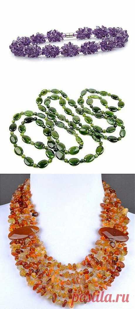 Como combinar las piedras preciosas y los óleos etéricos