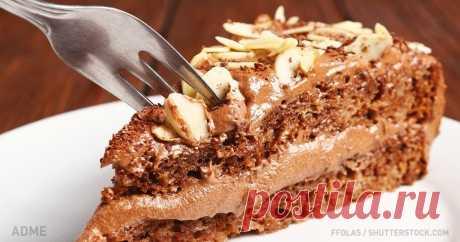 6шоколадных десертов, которые настолько хороши, что должны быть запрещены законом Язык проглотишь ипальчики оближешь.