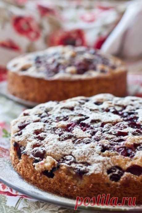 Вишневые Пироги Рецепты рекомендации