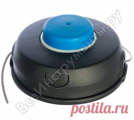 Головка полуавтоматическая T45Х М12 для триммеров Husqvarna 5784468-01 в Твери - цены, отзывы, доставка, гарантия, скидки