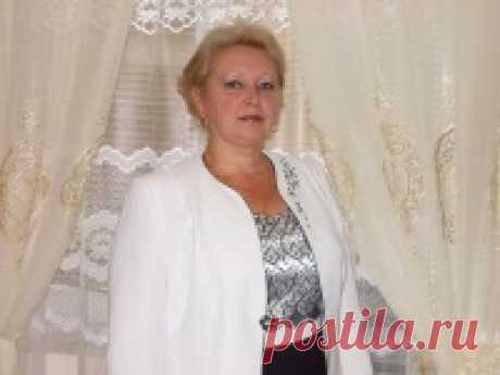 Татьяна Кушниренко