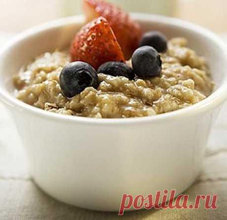 3 самых полезных завтрака  