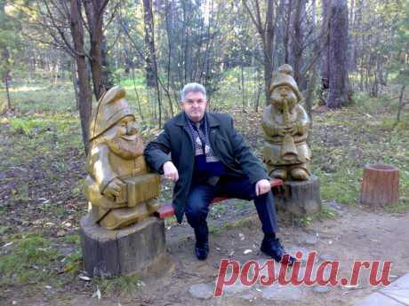 Валерий Петрович Рылов