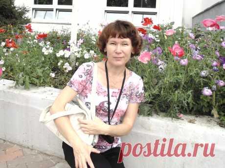 Светлана Бугаева