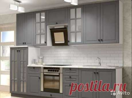Кухонный гарнитур купить вЧебоксарах | Товары для дома идачи | Авито