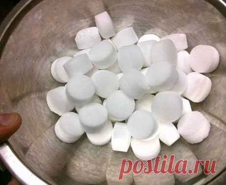 Отличное средство для посудомоечной машинки в 10 раз дешевле магазинного - Part 2
