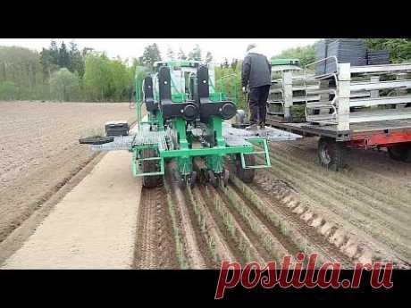 Тракторное Прицепное и Навесное Оборудование ☬ 22 ☬ Tractor Attachment and Trailers ☬ Сделано Руками - YouTube