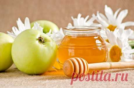 Мёд из яблок » Женский Мир