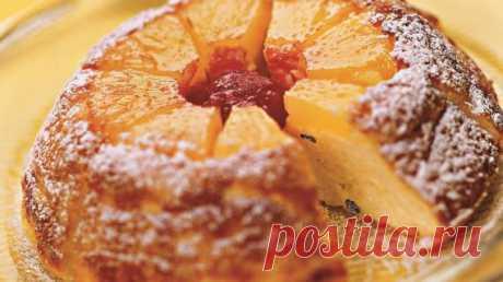Запеканка творожная с ананасом, пошаговый рецепт с фото Запеканка творожная с ананасом. Пошаговый рецепт с фото, удобный поиск рецептов на Gastronom.ru