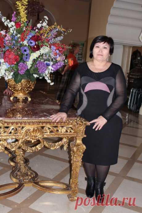 Кульпаш Майтканова