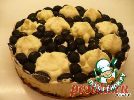 "Торт ""Аленка"" - кулинарный рецепт"