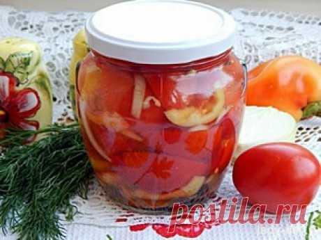 Обалденные помидоры в желе на зиму: рецепты приготовления консервации